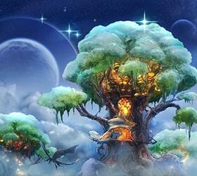Hidden objects 3 (tree)